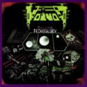 Killing Technology - Vinile LP di Voivod