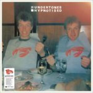 Hypnotised - Vinile LP di Undertones