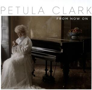 From Now on - Vinile LP di Petula Clark