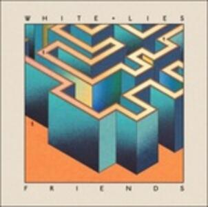 Friends - Vinile LP di White Lies