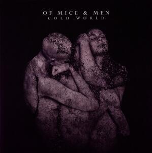 Cold World - Vinile LP di Of Mice & Men