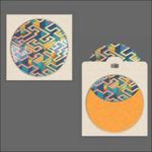 Friends - Vinile LP di White Lies