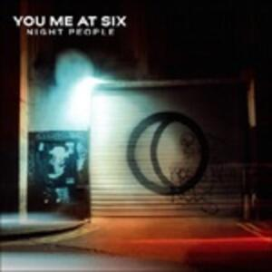 Night People - Vinile LP di You Me at Six