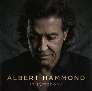 In Symphony - Vinile LP di Albert Hammond