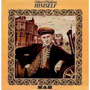 Himself - Vinile LP di Gilbert O'Sullivan