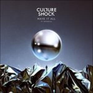 Have it All - Vinile LP di Culture Shock