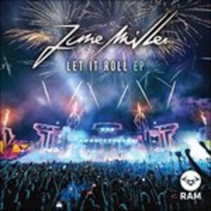 Let it Roll - Vinile LP di June Miller