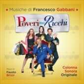 CD Poveri Ma Ricchi (Colonna Sonora) Francesco Gabbani