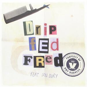 Drip Fed Fred - Johnny the Horse - Vinile LP di Madness
