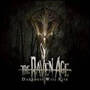 Darkness Will Rise - Vinile LP di Raven Age