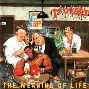 The Meaning of Life - Vinile LP di Tankard