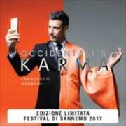 Vinile Occidentali's Karma Francesco Gabbani