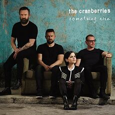 CD Something Else Cranberries