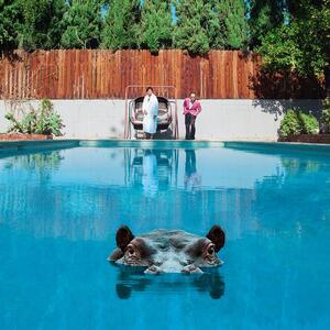 Hippopotamus - Vinile LP di Sparks