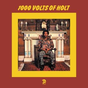 1000 Volts of Holt - Vinile LP di John Holt