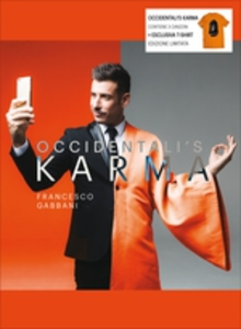 CD Occidentali's Karma di Francesco Gabbani 0