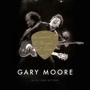 Blues and Beyond - Vinile LP di Gary Moore