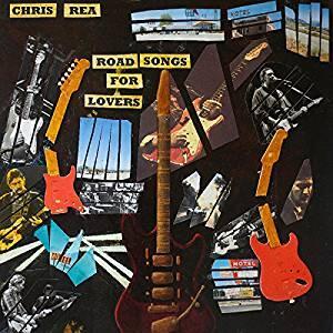 Road Songs for Lovers - Vinile LP di Chris Rea