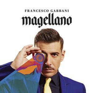Magellano - Vinile LP di Francesco Gabbani