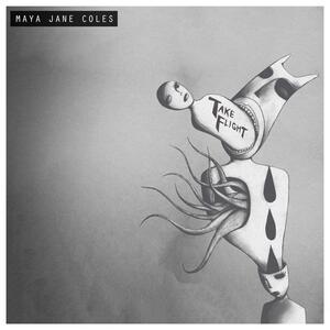 Take Flight - Vinile LP di Maya Jane Coles