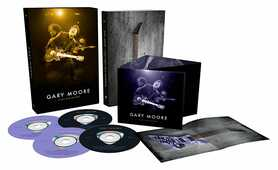 CD Blues and Beyond Gary Moore