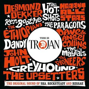 This Is Trojan (Vinyl Box Set) - Vinile LP