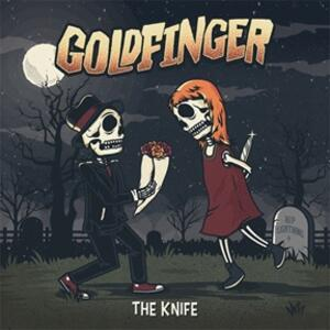 Knife - Vinile LP di Goldfinger