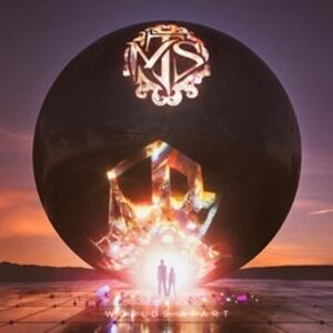 Worlds Apart - Vinile LP di Make Them Suffer