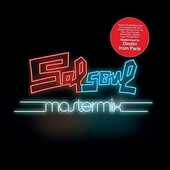 CD Salsoul Mastermix Dimitri from Paris
