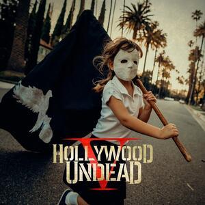 Five - Vinile LP di Hollywood Undead