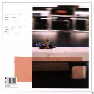 Shapeshifter - Vinile LP di Knuckle Puck