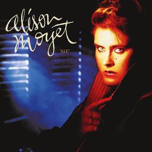 Alf - Vinile LP di Alison Moyet