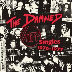 The Stiff Singles 1976-1977 - Vinile 7'' di Damned