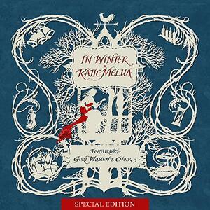 In Winter - Vinile LP di Katie Melua