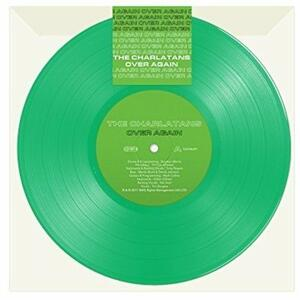 Over Again - Vinile 7'' di Charlatans