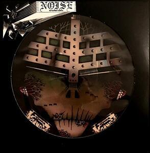 Too Scared to Scream - Vinile LP di Voivod