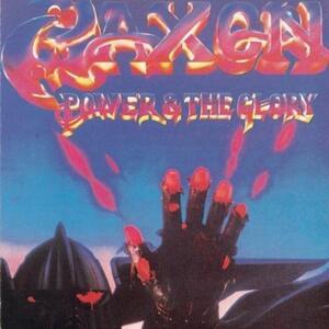 Power and the Glory - Vinile LP di Saxon