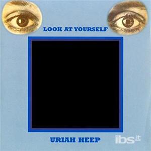 Look at Yourself - Vinile LP di Uriah Heep
