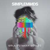 CD Walk Between Worlds Simple Minds