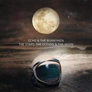 The Stars, the Oceans & the Moon - Vinile LP di Echo and the Bunnymen