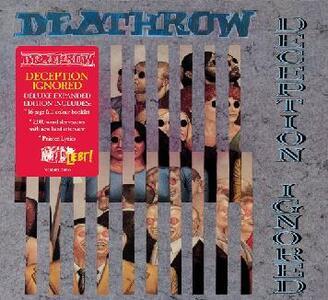 Deception Ignored - Vinile LP di Deathrow