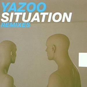 Situation - Vinile LP di Yazoo