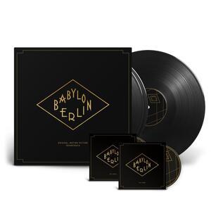 Babylon Berlin - Vinile LP + CD Audio