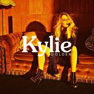 Golden (+ MP3 Download) - Vinile LP di Kylie Minogue