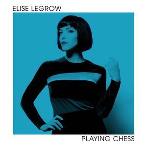 Playing Chess - Vinile LP di Elise LeGrow