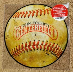 Centerfield - Vinile LP di John Fogerty
