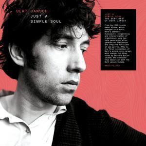 Just a Simple Soul - Vinile LP di Bert Jansch