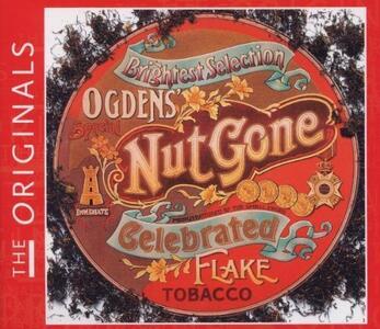 Ogden's Nut Gone Flake - Vinile LP di Small Faces