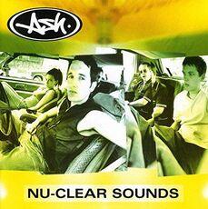CD Nu-Clear Sounds Ash