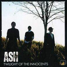 CD Twilight of the Innocents Ash